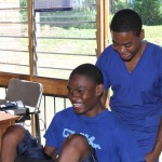 Physical Therapy in Malawi