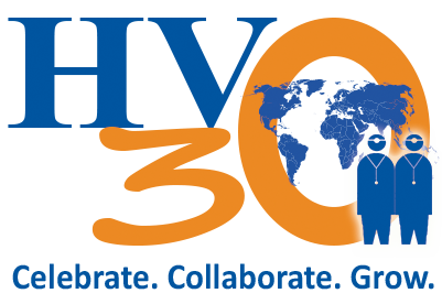 HVO 30: Celebrate. Collaborate. Grow.