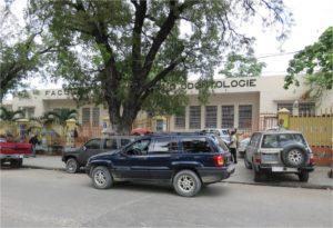 Haiti Dental School