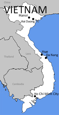 HVO Oncology Vietnam Project
